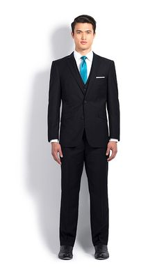 Wedding Suits by Combatant Gentlemen