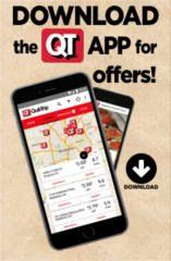 FREE Big Q Drink at QuikTrip on http://www.icravefreebies.com/