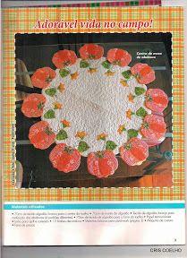 158 Guia do atelie pays PATCHWORK n. 18 - Maria Cristina Coelho - Picasa Albums Web