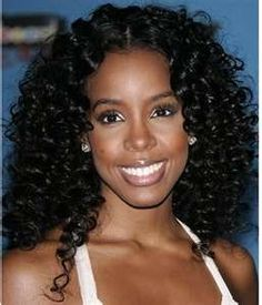 Sweety Medium Curly Black African American Lace Wigs for Women Long Weave Hairstyles, African Hairstyles, Black Women Hairstyles, Wig Hairstyles, Urban Hairstyles, Bridal Hairstyles, Hairstyle Ideas, Best Human Hair Wigs, Cheap Human Hair Wigs