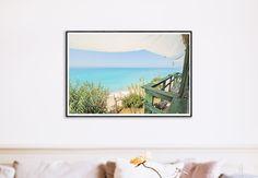 artistic photography ideas which truly are The best Artistic Photography, Landscape Photography, Art Photography, Beach Wall Art, Beach Bars, Sea And Ocean, House Warming, Coastal, Fine Art