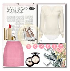 """Yoins XXIX/30"" by s-o-polyvore ❤ liked on Polyvore featuring yoins, yoinscollection and loveyoins"