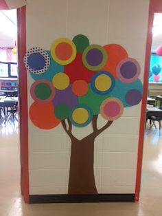 Second Grade Jelly Beans: Classroom Makeover