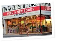 Powell's Books! A must visit for books in Portland! #Portland #Powells #books