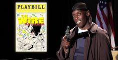 Experience the Magic That Is 'The Wire: The Musical'