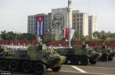 Cuban Army, Armed Forces, Military Vehicles, Special Forces, Army Vehicles, Military