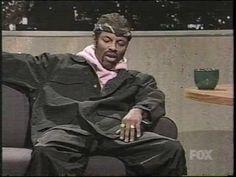 Mad TV - Gay Rapper