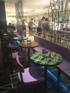 Cafetería Milan
