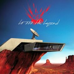 Air 10,000 Hz Legend 2LP Vinil 180 Gramas + Código Download Parlophone 2015 EU - Vinyl Gourmet