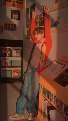 V Bts Cute, I Love Bts, Foto Bts, Daegu, Bts Boys, Bts Bangtan Boy, Kpop, Bts Kim, V Bts Wallpaper