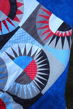 U Lilienky Quilts, Blanket, Quilt Sets, Blankets, Log Cabin Quilts, Cover, Comforters, Quilting, Quilt