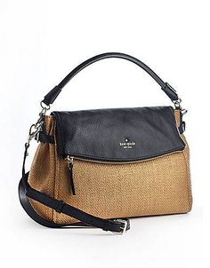 Des sacs en paille / Straw bags on Pinterest | Straw Bag, Straw ...