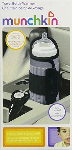 Munchkin Travel Bottle Warmer, Gray Munchkin http://www.amazon.com/dp/B006SFUD2G/ref=cm_sw_r_pi_dp_.2ROub0065FV2 ; for car love this idea