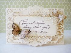 The Soul by havonfamily - Cards and Paper Crafts at Splitcoaststampers