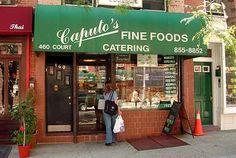Caputo's Fine Foods (Italian Imports/Carrol Gardens)