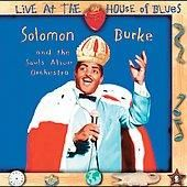 Solomon Burke - Live At The House of Blues