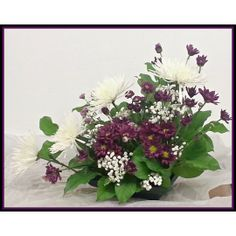 Order birthday flowers to show someone you care. Surprise someone with birthday flower delivery to the home or office on their special day. Birthday Flower Delivery, Love Flowers, Special Day, Floral Wreath, Wreaths, Plants, Study, Purple, Studio