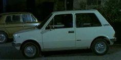 Innocenti Mini 120 Bertone