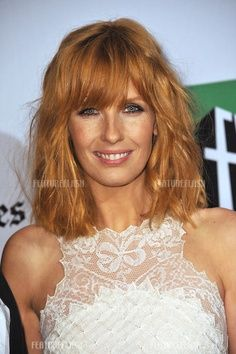 kelly reilly hair - Google Search