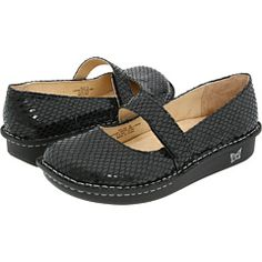 Alegria Shoes = Cute & Comfortable!