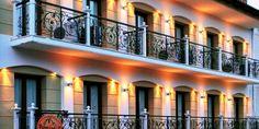 Διαγωνισμός: Κέρδισε ένα τριήμερο στο Parnassos Delphi Hotel - taxidia24.gr | taxidia24.gr