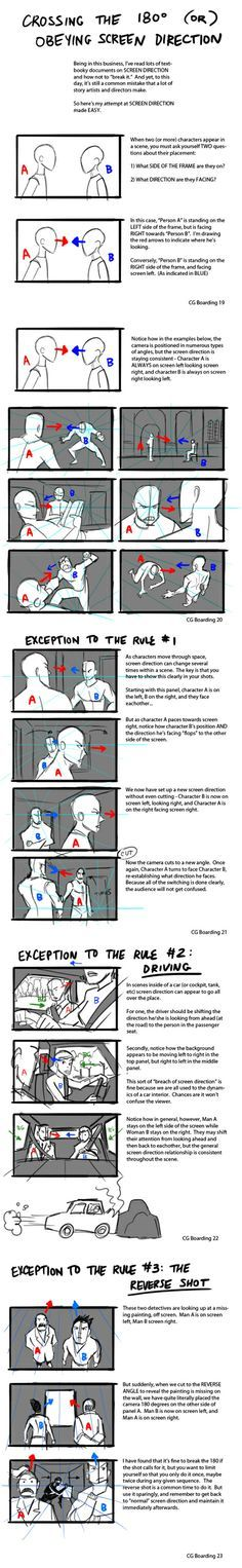Key Steps To Preparing To Create A Storyboard  Ttcinnovations