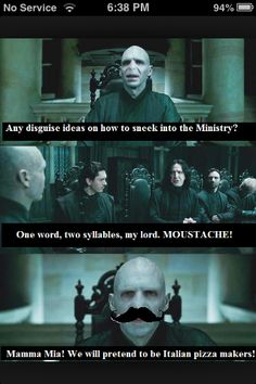 Harry Potter   10+ funny harry potter pictures