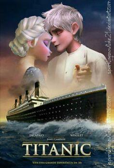 Jelsa Titanic <3