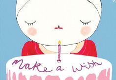 make a wish fifi lapin