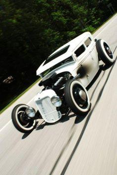 Art Rod... cars-motorcycles