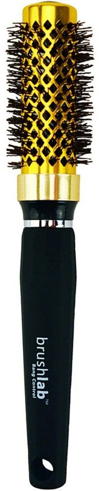 GOLD ION - THERMAL - ROUND BRUSH -- SMALL