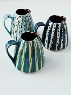 pinkpagodastudio: Revisiting Potter, Katrin Moye: Art for Every Day