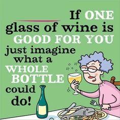 #Funny #joke #wine