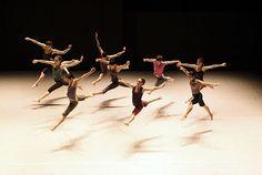 Batsheva ballet