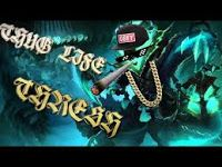 BOUNTY HUNTS (Video Game): League of Legends Thug Life Compilation #87
