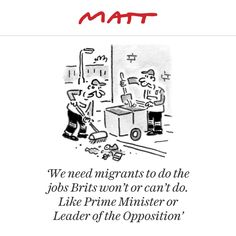 Matt cartoon, June 30