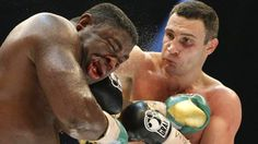 "In likely his final bout as a professional, WBC heavyweight titlist ""Dr. Iron Fist"" Vitali Klitschko will batter ""Diamond Boy"" Manuel Charr in front of 70,000 spectators on September 1 at Olympic Stadium in Kiev.     The 40-year-old Klitschko (44-2, 40 KOs), the owner of the second-highest heavyweight knockout percentage in history (86.9%), intends to pursue a political career in the Ukraine after manhandling the 27-year-old Charr (21-0, 11 KOs)."