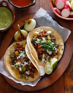 Image result for al pastor tacos professional photography