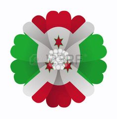 Illustration of illustration of flower Flag Tajikistan vector art, clipart and stock vectors. Vector Art, Flag, Clip Art, Stock Photos, Illustration, Creative, Flowers, Projects, Inspiration