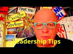 ROBPORTUNITY - Network Leadership Tips - TopTeam Rob Buser (>)