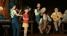 Exploring the Studio Ghibli Vault: 1992 to 2001 | Forever Young Adult