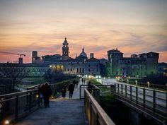 Sunset in Mantova Sunset, Photos, Travel, Instagram, Italia, Pictures, Photographs, Viajes, Sunsets