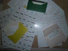 Bergamott: Szófajok sorozat: Melléknév lapozó Grammar, Teaching, Education, Games, School, Gaming, Onderwijs, Learning, Plays