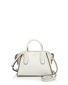 f2d2345b5921 DKNY Chelsea Vintage Leather Mini Satchel.  dkny  bags  shoulder bags  hand  bags  leather  satchel