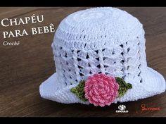 79f8e877a598a 109 mejores imágenes de Sombrero para niña crochet. en 2019 ...