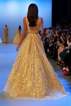 Ellie Saab Paris Couture 2014