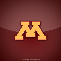 Gunner's going to be a Golden Gopher! Acceptance letter arrived today, and we could not be more proud!  :)  ~Jody