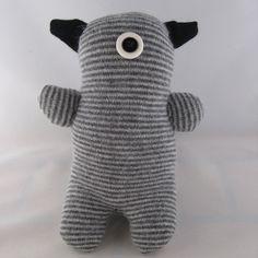 iMake Sock Monster