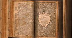 Surpreendentemente existe uma Bíblia que ficou conhecida como Bíblia dos Adúlteros e foi impressa em 1631 por Robert Barker e Martin Lucas.