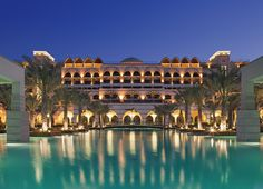 BookerCup.com: Jumeirah Zabeel Saray, Dubai, Dubayy, United Arab Emirates Book your hotel now!